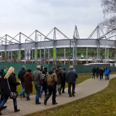 Stadion Borussia Park